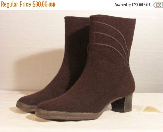 Womens Size 9 Winter Boots, Snow Boots