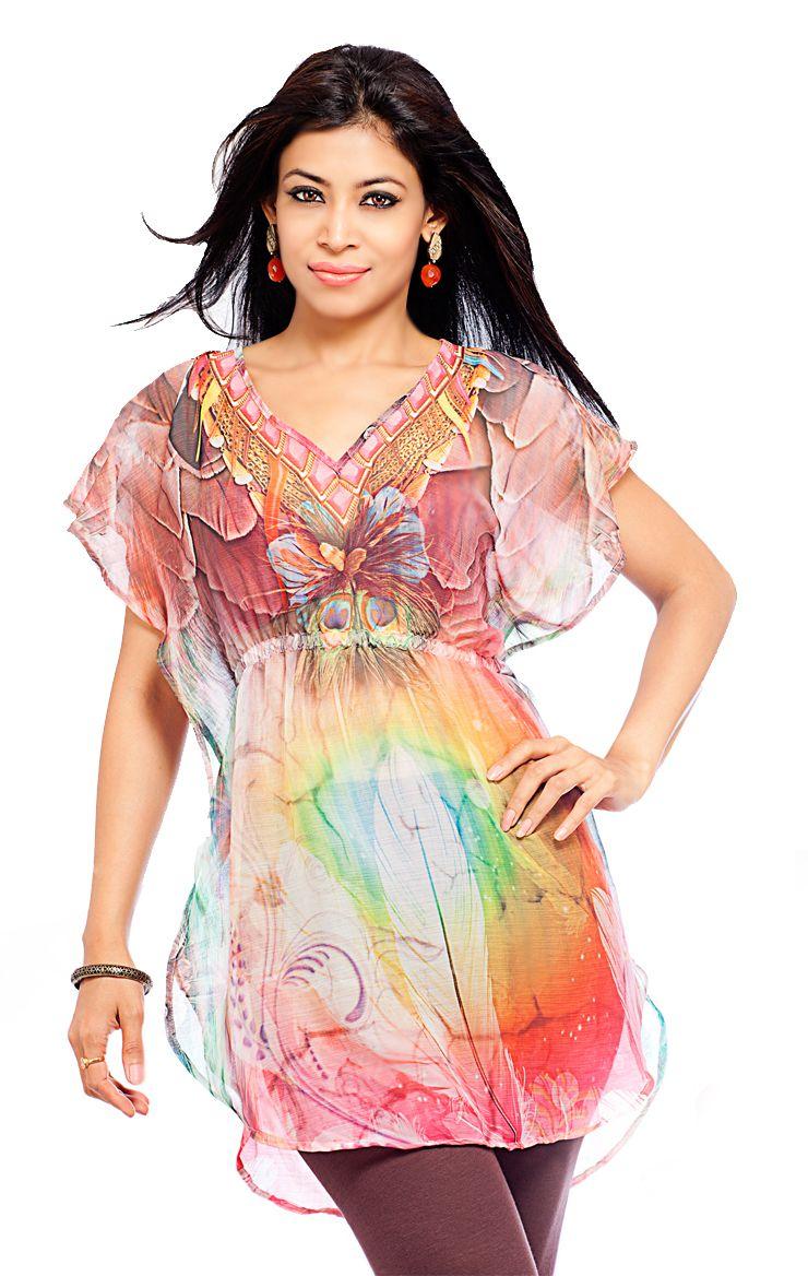 Multi Color Tunics