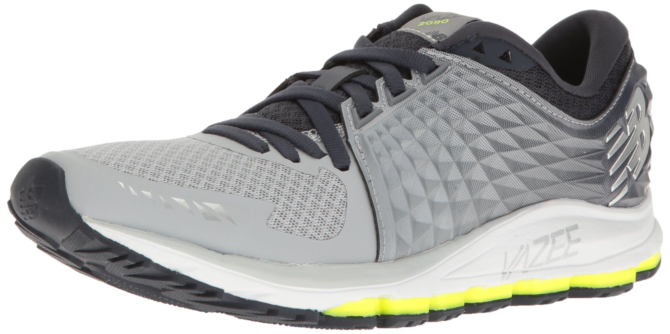 Balance Womens W2090V1 Runningshoe Running Shoe Silver Mink/Outerspace 7.5 B U