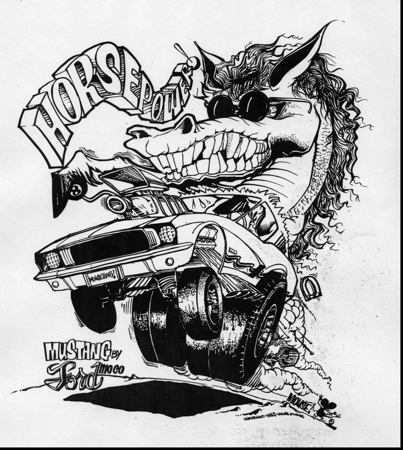 Excellent Rat Fink Hot Rod Coloring With Hot Rod Coloring Pages And Hot Rod Coloring Pictures Biker Art Kustom Kulture Art Art