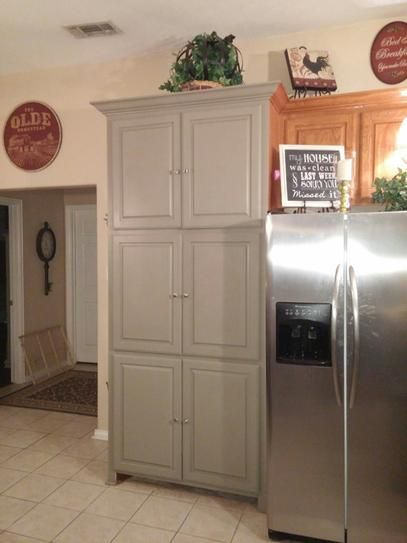 Mobile Beyond Paint Furniture Grey Interior Design