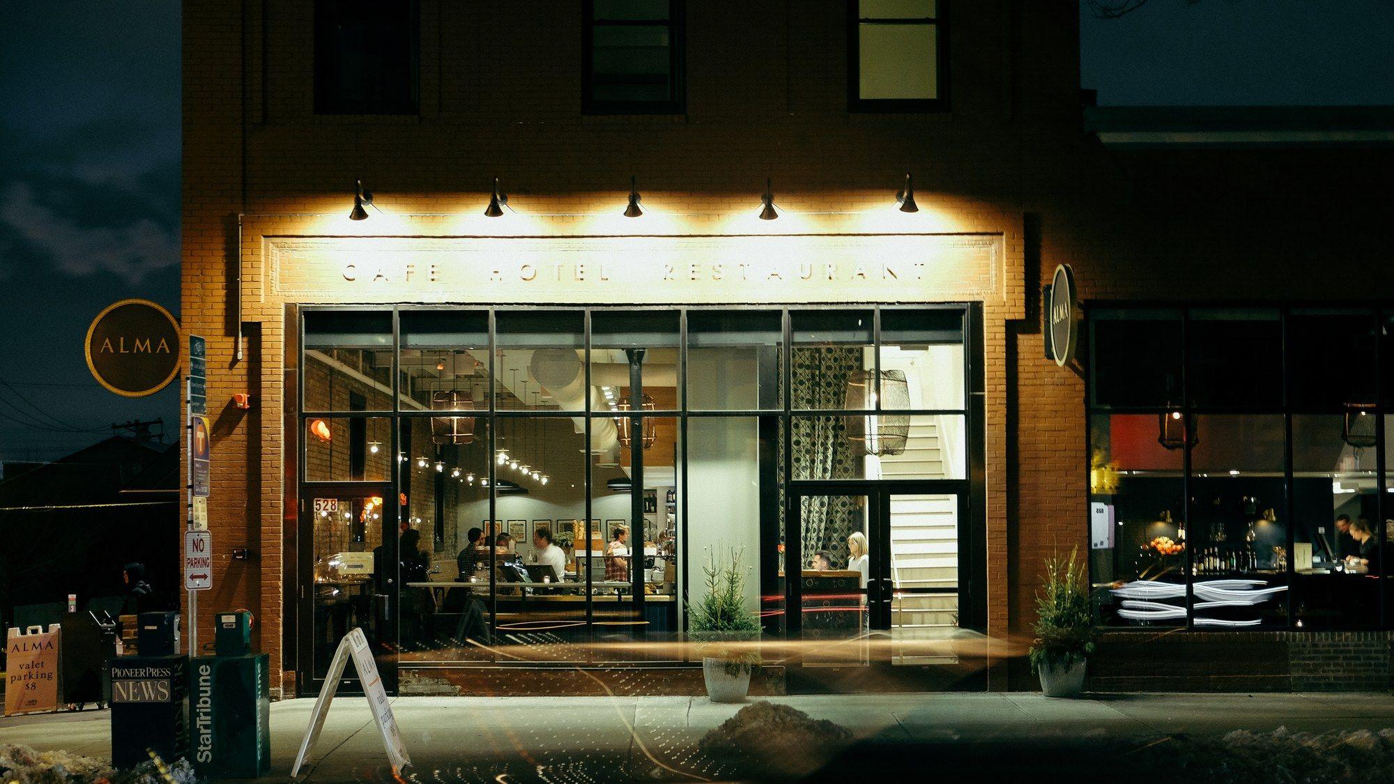 Alma Review Minneapolis Restaurants Best Places To Eat Minneapolis Hotels