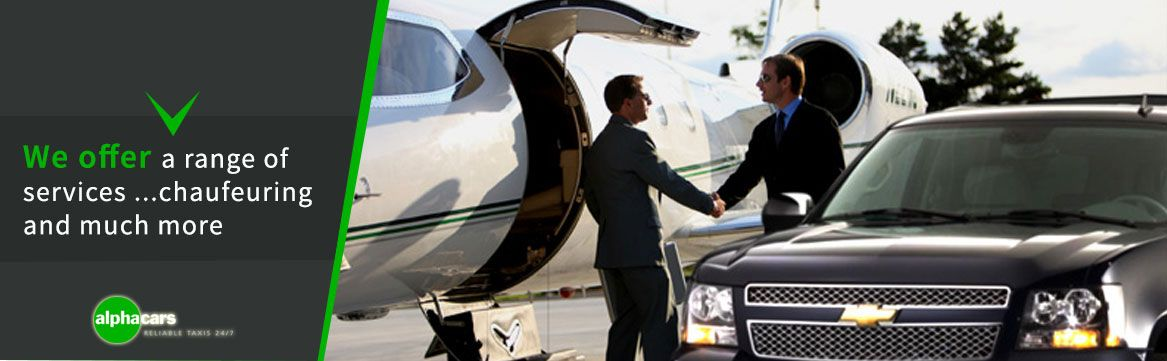 Airport Transportation from Atlanta airport to Buckhead