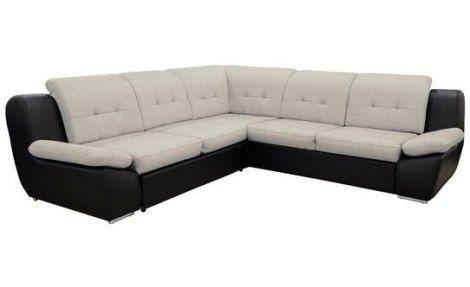 Emmezeta Nika Kutna Garnitura S Lezajem I Spremnikom Sectional Couch Furniture Interior Design