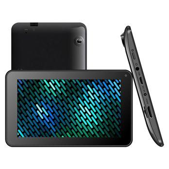 """Tablet CCE Motion First Tab TS72 7"""" de 8GB, Wi-Fi, Preço Especial - taQi"""