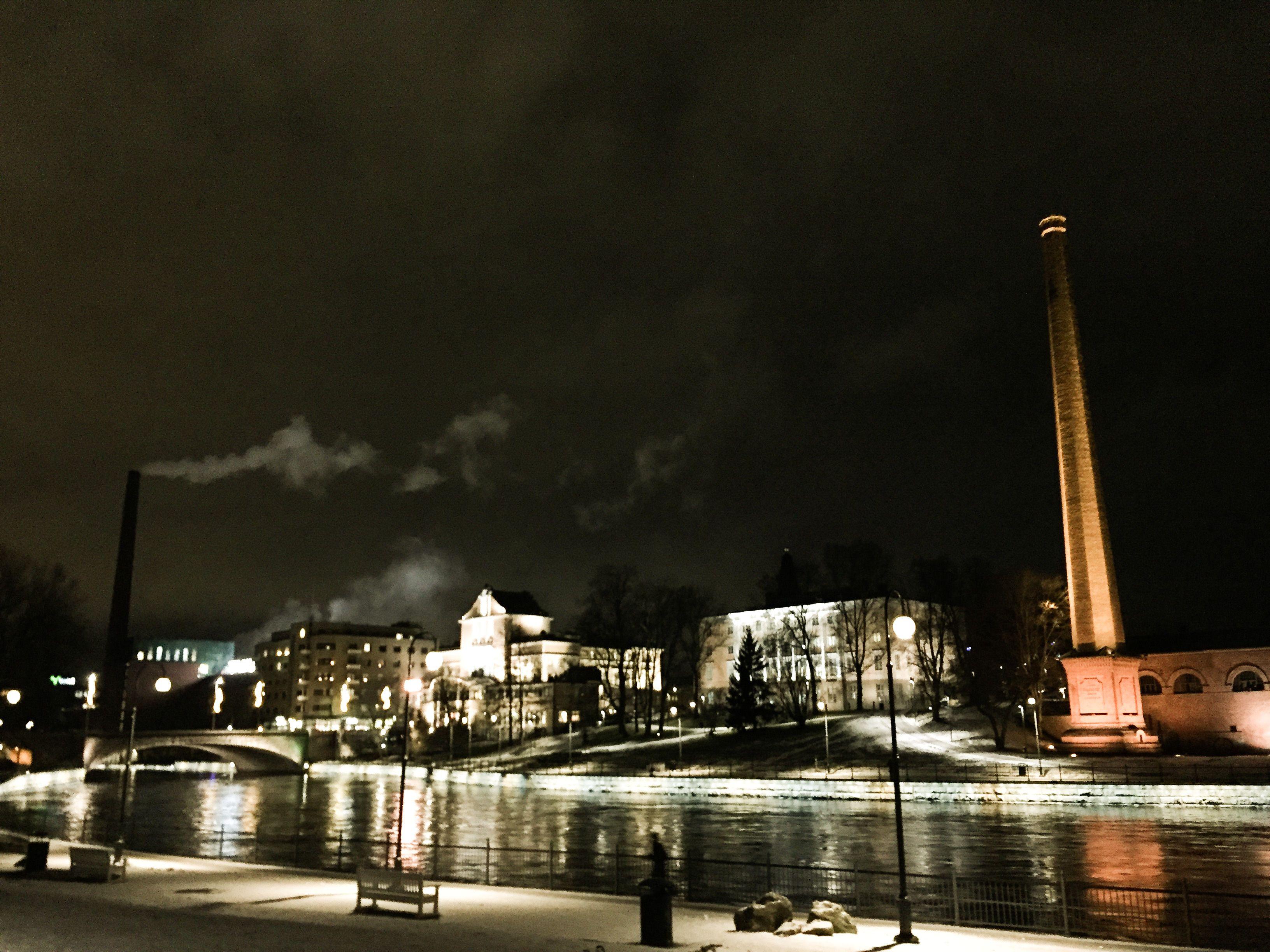 Tampere Saa