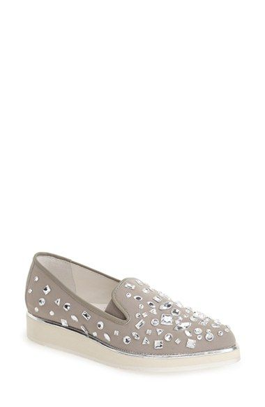 Donald J Pliner Embellished Betina Sneakers buy cheap hot sale fvtWaEB