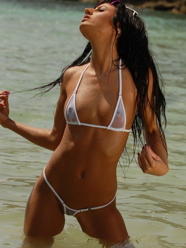 Super tiny bikinis gallery
