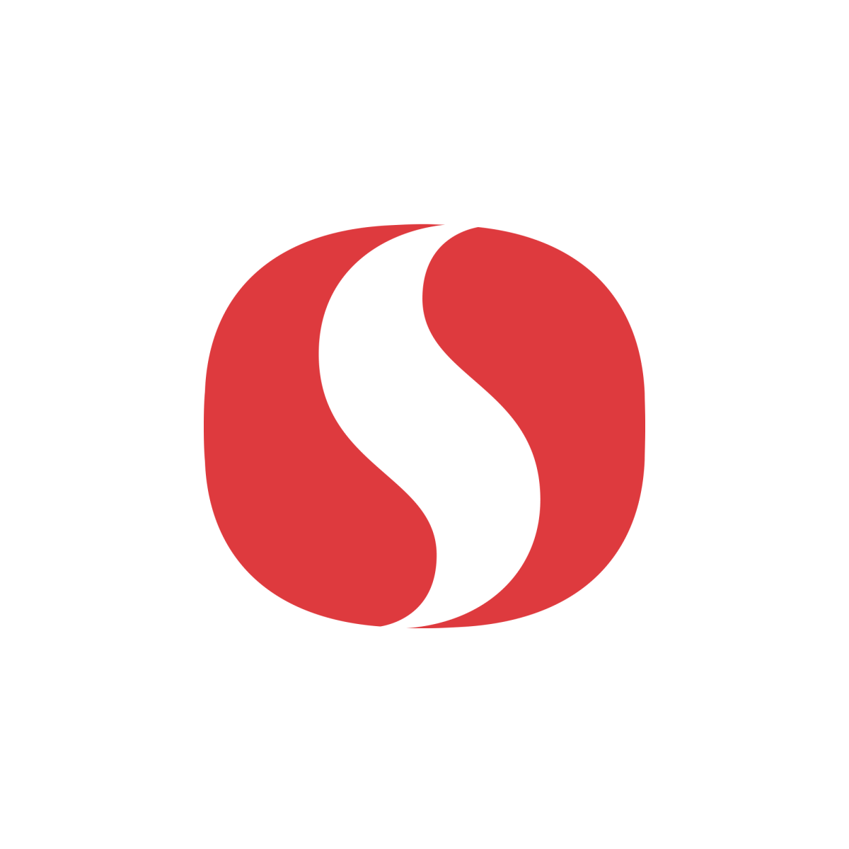 Real Company Logo Letter S
