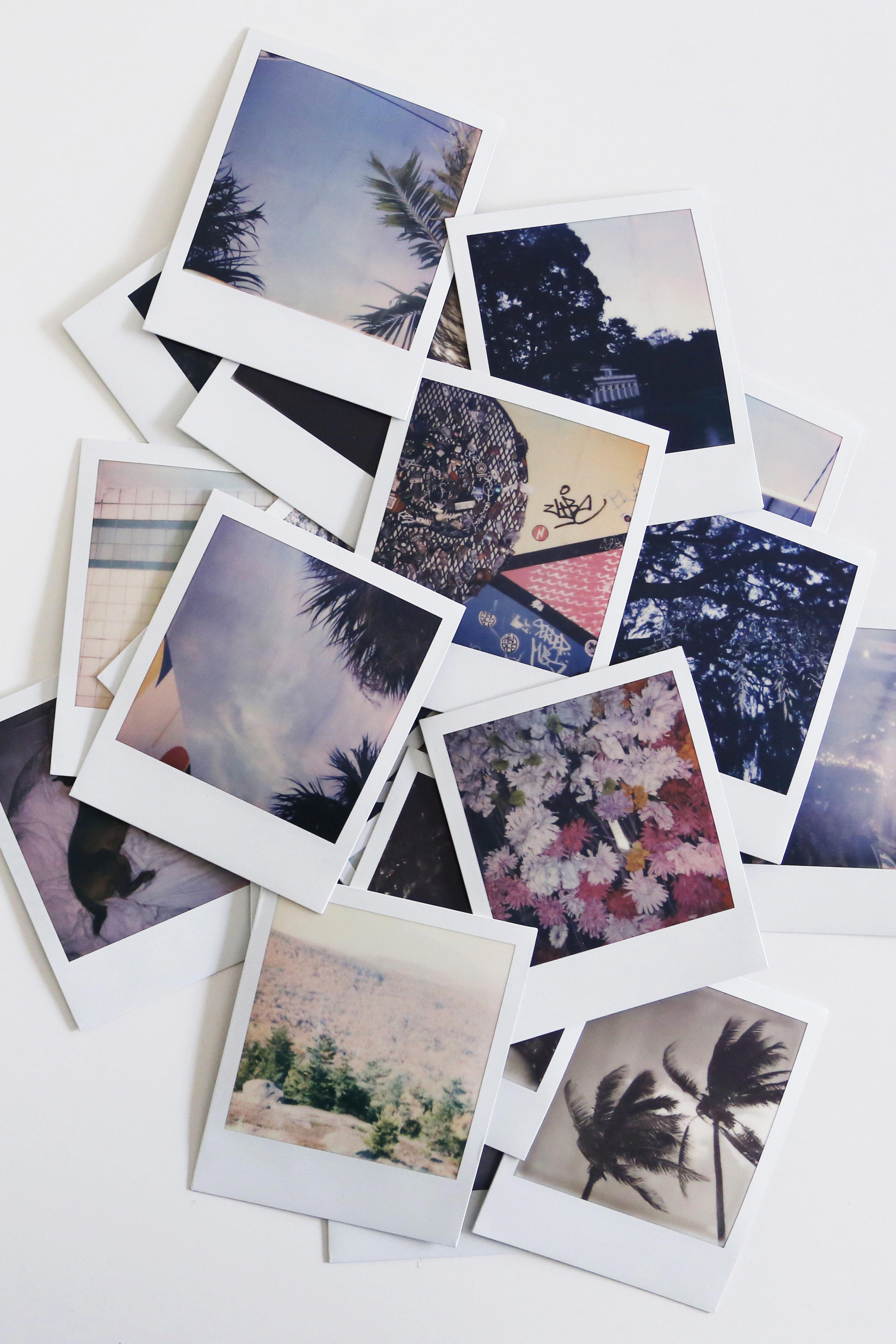 Color i-Type Film