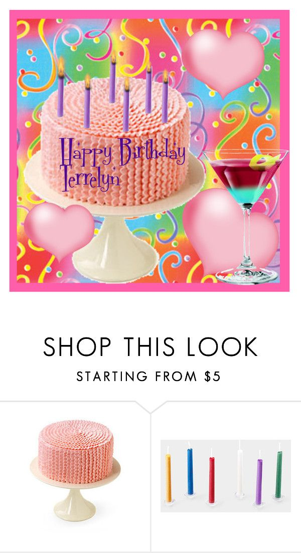 """""""Happy Birthday"""" by uptowngirlxoxo ❤ liked on Polyvore featuring Burberry"""