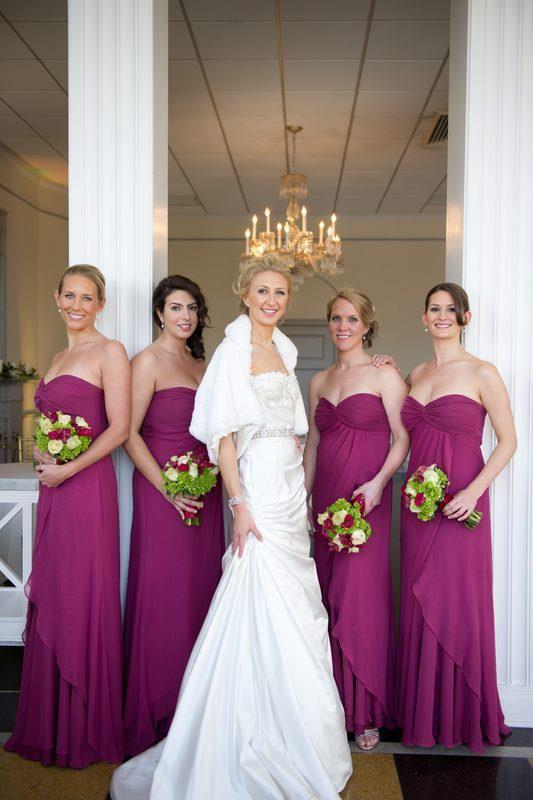 Bridal beauty. Hair by Melissa Di Tocco-Gullotti. daniwagener.com