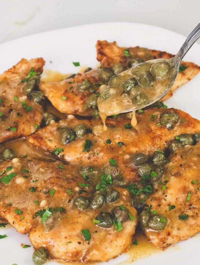 Healthy Oven Baked Chicken Breasts Recipe - An Absolute ...