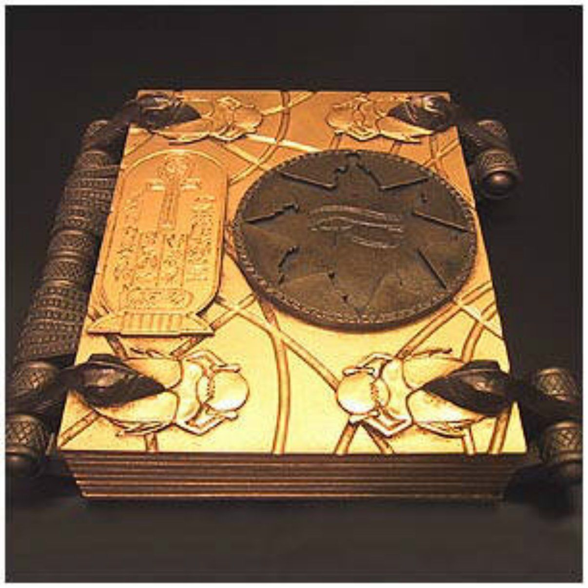 book of the dead ra