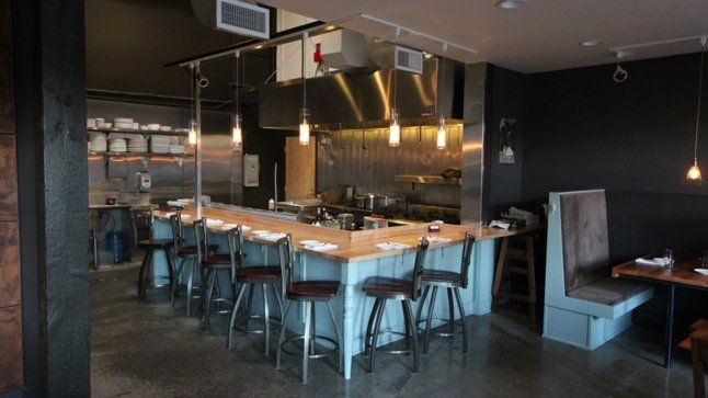 An Editor S Guide To Eating Around Town Best Restaurants In Seattle Eat Restaurant