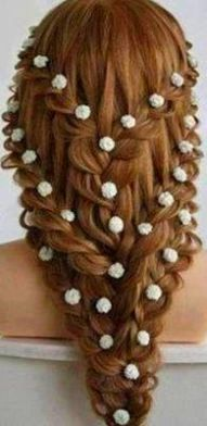 Perfect Party Hairstyles Girls 2013