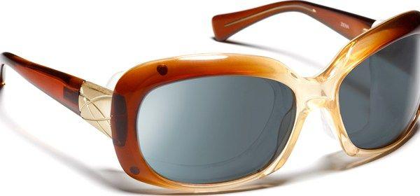 Sensible Augen Sonnenbrillen