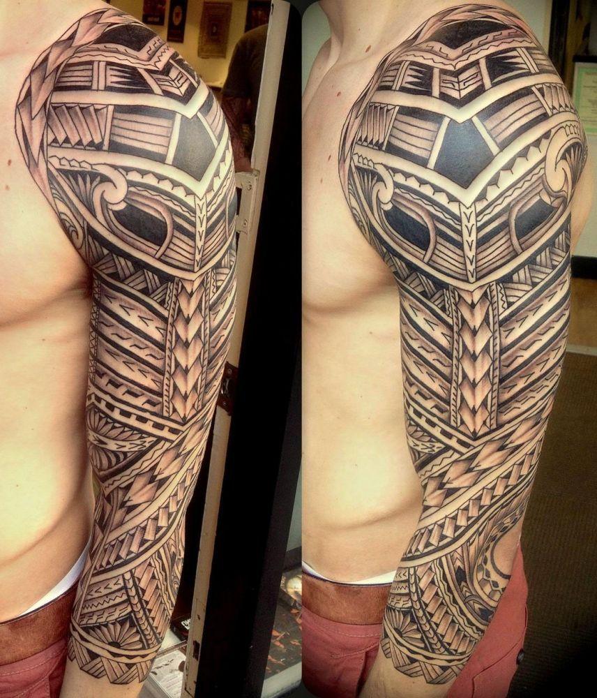 Tatuaż Na Ramieniu Tatuaże Tattoo Gallery Tatuaż