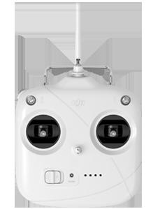 DJI Phantom 2 Vision Plus Remote Control V30