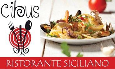 Cibus, ristorante siciliano - Orvieto, Umbria