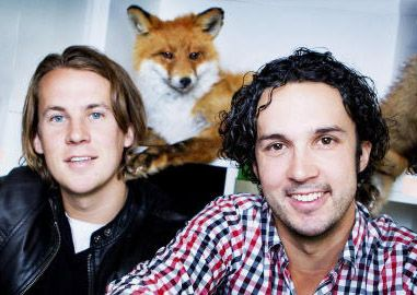 """Listen to MPK's """"The Fox"""" - ow.ly/snWqh"""
