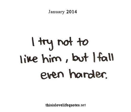 I Like Him Quotes Extraordinary Best 48 Cute Crush Quotes Crush Quotes Love Pinterest Crushes