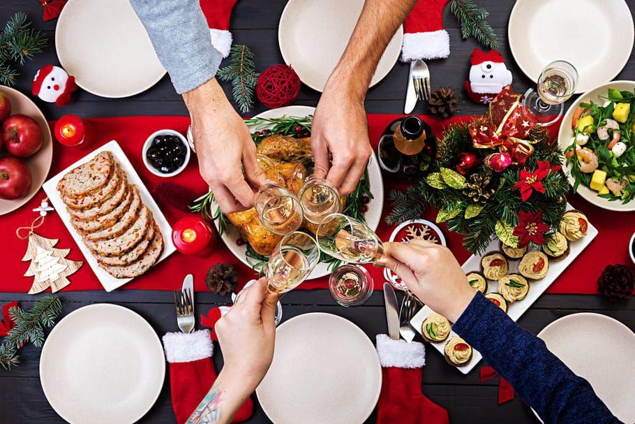 Menu de Noël 2020 : toutes les recettes pour un repas de fêtes réussi | Recette | Menu de noël ...