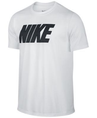 715d31e85cb4 NIKE Nike Men s Legend Dri-FIT Training Shirt.  nike  cloth  shirts ...