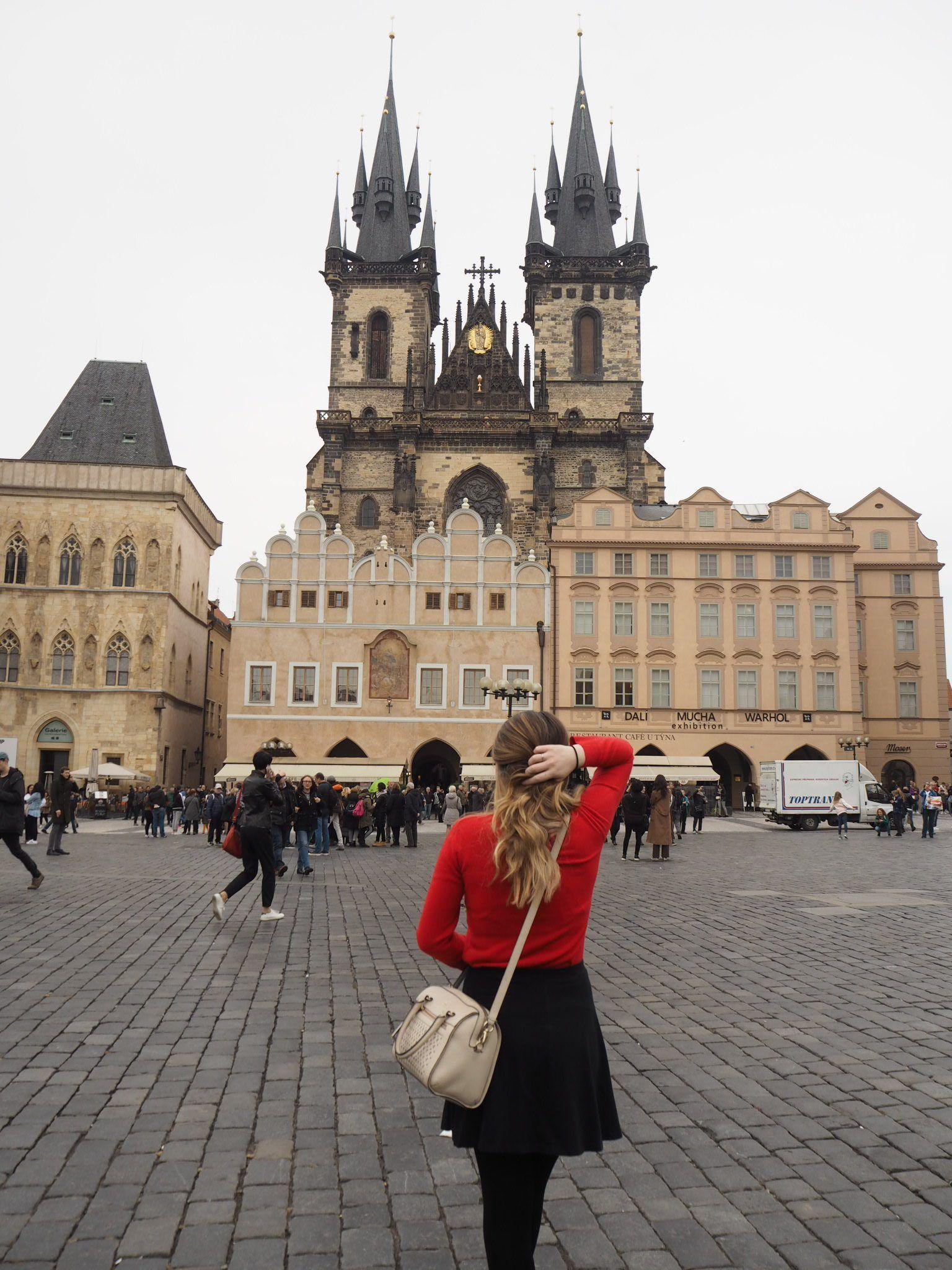 Travel Tips For Visiting Prague Visit Prague Prague Travel Travel
