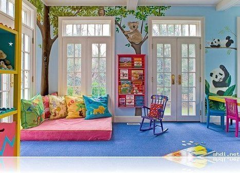 Preschool Classroom Design Simple Home Design Ideas Scoop It