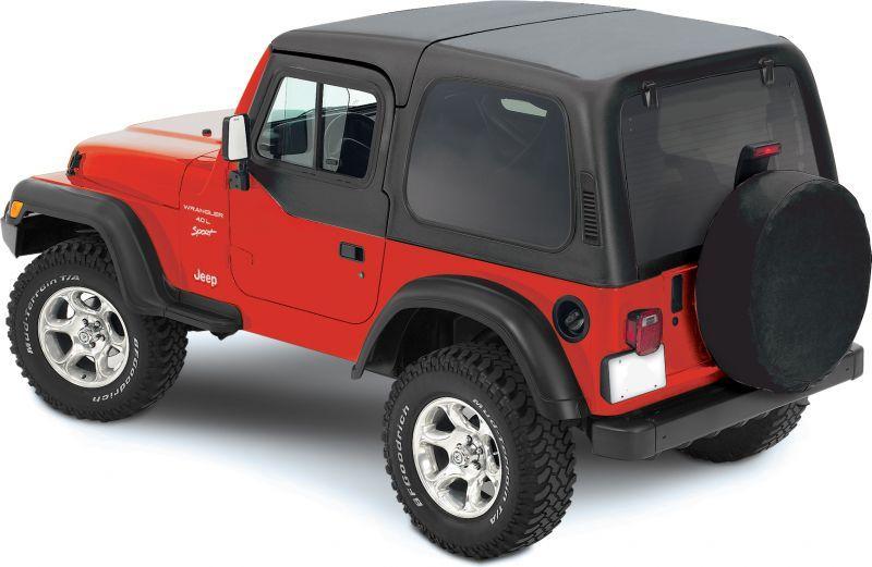 Keystone 2 Piece Hardtop For 87 95 Wrangler And Yj Jeep Wrangler Yj Jeep Wrangler Jeep