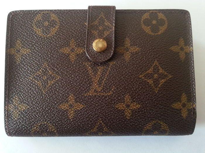 Louis Vuitton - Monogram portemonnee - No Minimum prijs Deze portemonnee is  authentiek  interne inscriptie bbd8d438d80