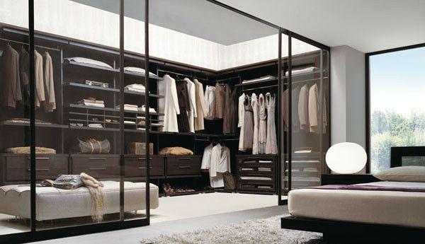 Schrank Schlafzimmer ~ Einrichtungsideen für schlafzimmer aus italien kleiderschrank
