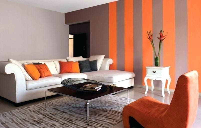 Best Color For Living Room Walls Icince Org Design Ideas Living Room Green Paint Modern Decorat Room Interior Colour Living Room Orange Room Color Combination