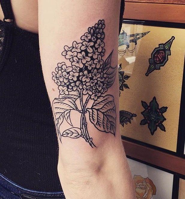 lilac tattoo | tatouages | pinterest | idées de tatouages