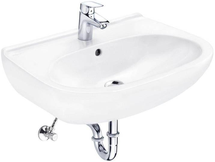 Villeroy Boch Villeroy Boch Waschbecken O Novo Breite 60 Cm In Home Decor Sink Decor
