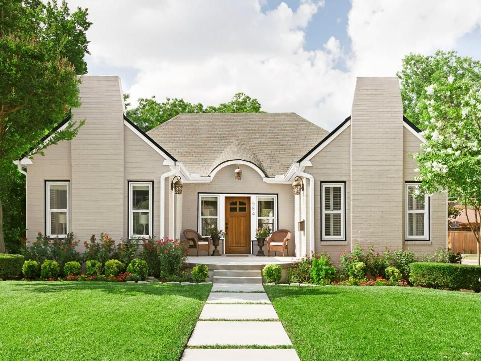 Curb Appeal Ideas From Homes Around the