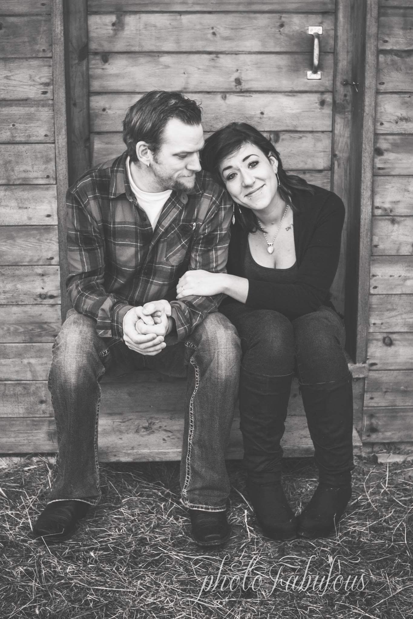 Vote for them to be the Calgary OneLove Couple  https://www.facebook.com/OneLoveWeddingExperience/app/512541485429310/