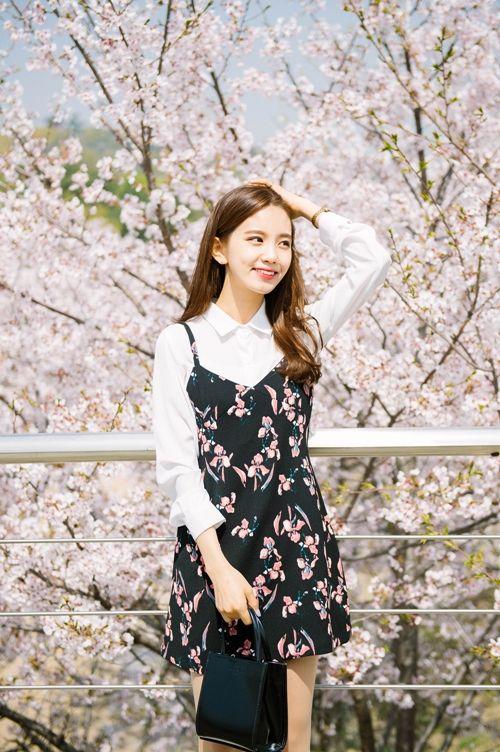 Korean Fashion Blog Online Style Trend Like Pinterest