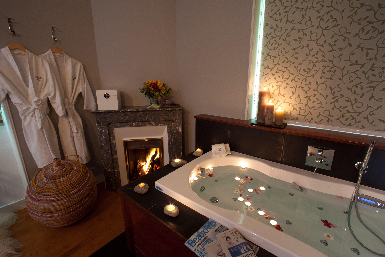 Luxury bathroom, Villa la Tosca, Bassin d'Arcachon, France (holiday rentals, Aquitaine, France)