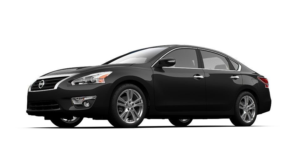 2013 Nissan Altima Features Nissan USA Official Site