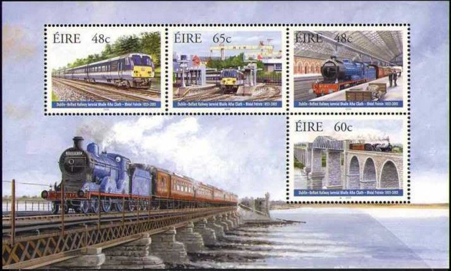Pin by emmsworth on ` My Rail Stamps Collection