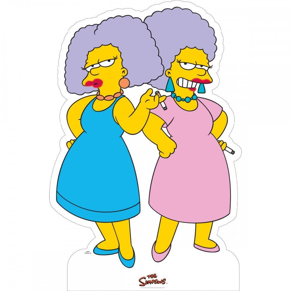 The Simpsons Patty Cake