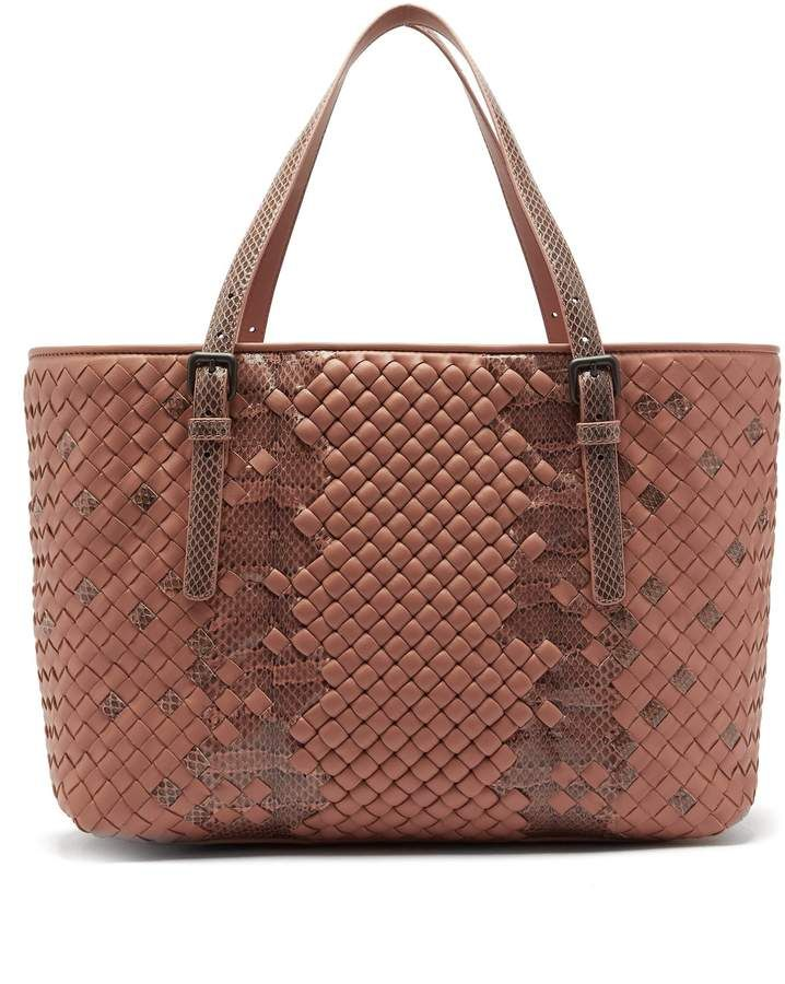 83ee476600bb ShopStyle Collective Snake Skin
