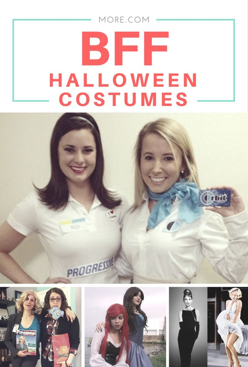 23 bff halloween costumes that will win you all the awards
