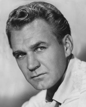 Forrest Tucker Old Hollywood Stars Hollywood Actor Golden Age