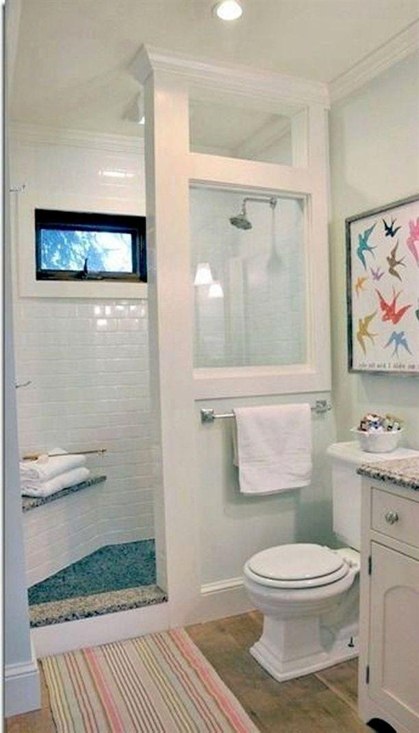 stunning farmhouse small bathroom decorating ideas 23 on stunning small bathroom design ideas id=57959