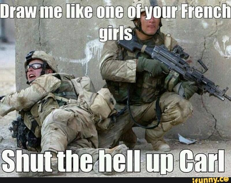 733b9c5b434c4799b405acee665f2c80 stormtrooper carl shut the f*** up carl pinterest military