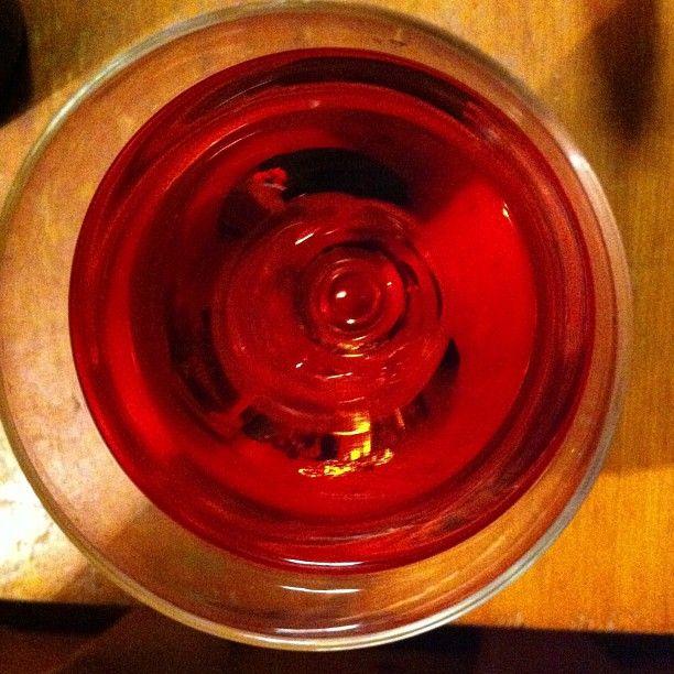 Take a taste of a greek rose wine at Minos Palace! Photo credits: @ingvildanita