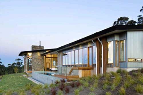 corrugated iron houses - Google Search | Rustic farmstead ...